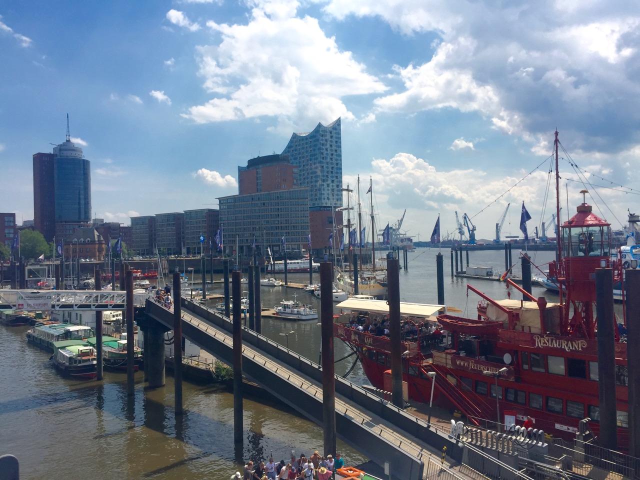 Hamburg 6.19 - 6