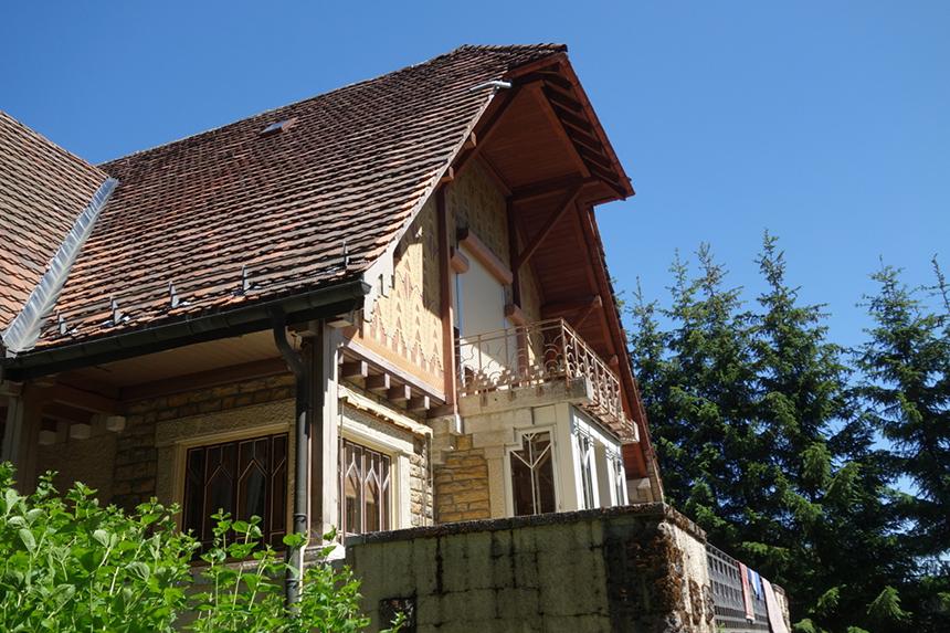 La Chaux-de-Fonds 6.17 - 64