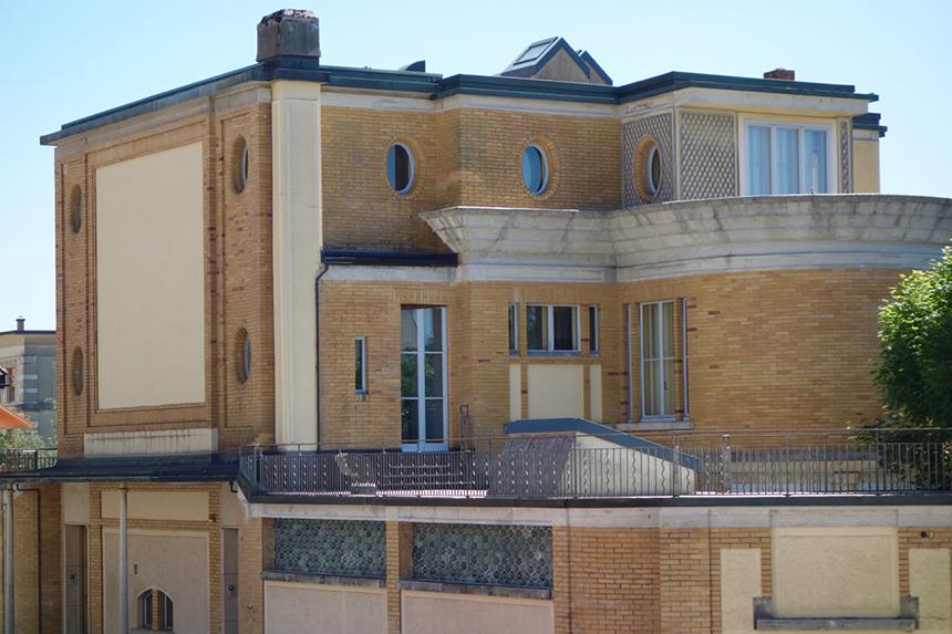 La Chaux-de-Fonds 6.17 - 65