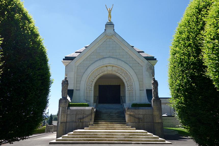La Chaux-de-Fonds 6.17 - 74