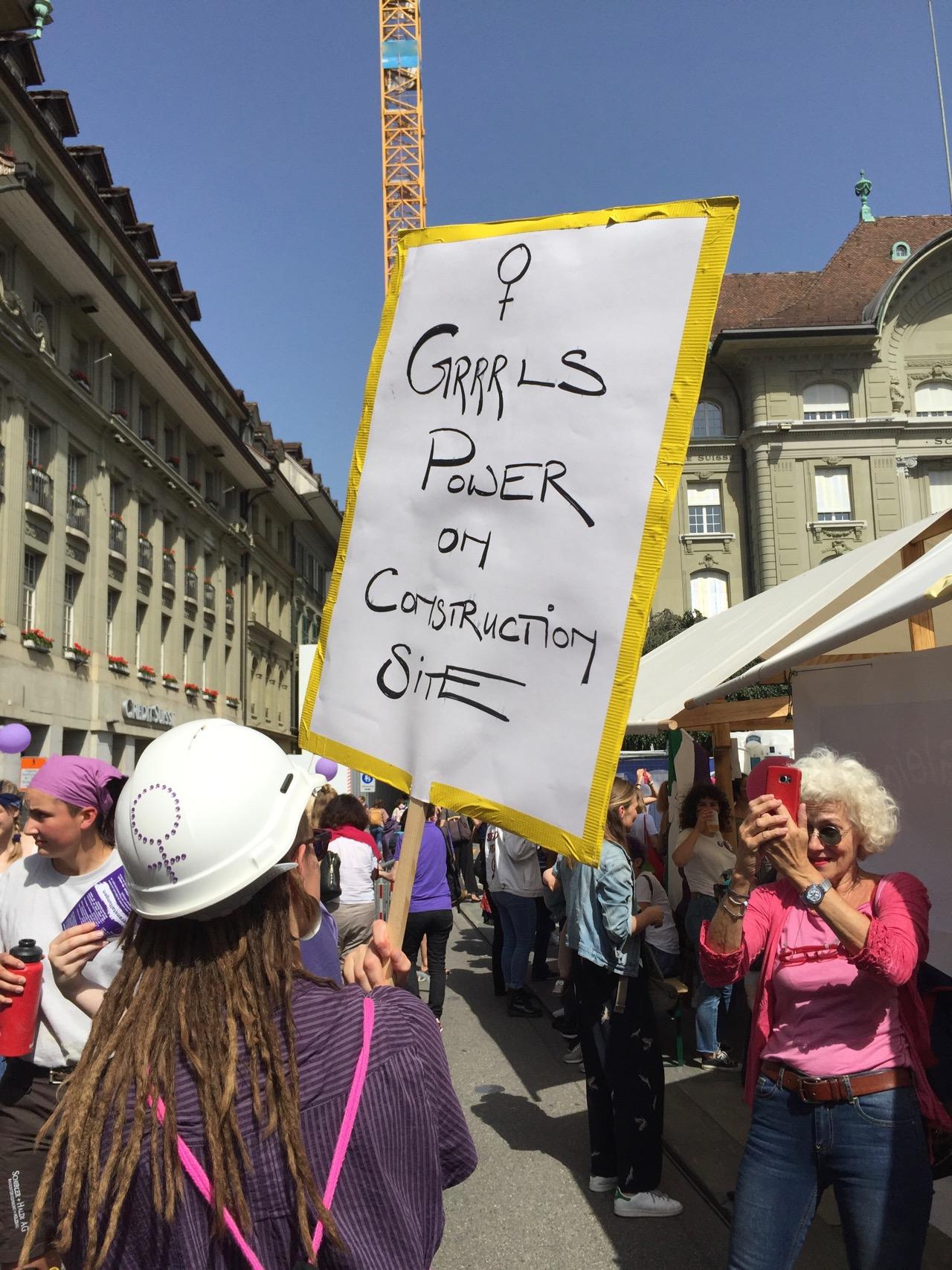 ABAP am Frauenstreik 14.6.19 - 4
