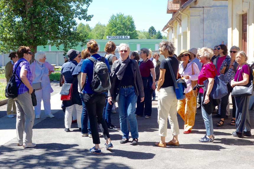 La Chaux-de-Fonds 6.17 - 69